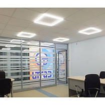 Светодиодный светильник PANEL-ART-50 4000K 4000Лм, фото 3
