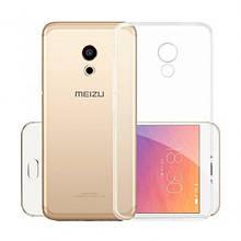 Силиконовый Чехол На Meizu M5