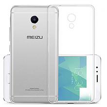 Силиконовый Чехол На Meizu M5 Note