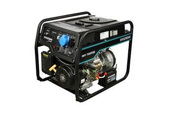 Гибридные генераторы (газ/бензин)