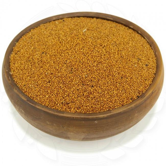 Рыжей натуральный 0,5 кг. без ГМО