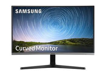 "Samsung 27"" C27R500 (LC27R500FHIXCI) VA Dark Gray Curved"