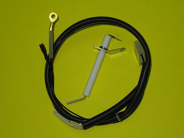Электрод розжига / ионизации с кабелем НM Solly