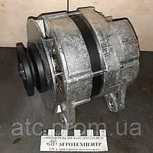 Генератор ГАЗ-3302 (дв.ЗМЗ-406,402) 80А, 14В