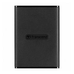 Жорсткий диск зовнішній SSD Transcend ESD230C (TS480GESD230C)