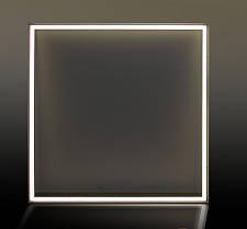 Светодиодный светильник PANEL-ART-50 6400K 4000Лм, фото 2