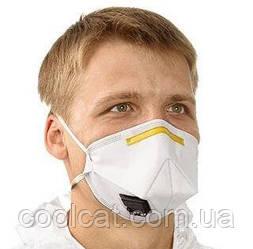 Респиратор защитный 3M К111 FFP1 (10шт) / Защитная маска
