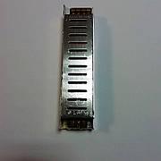 Перфорированный Блок Питания AC/DC S-100-24 4.2A (аналог Mean Well), блок живлення, новий