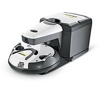 Пылесос для сухой уборки KARCHER RC 4000 робот