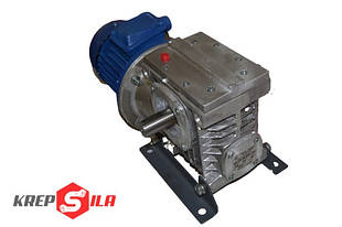 Червячный мотор-редуктор МЧ-63