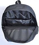 Рюкзак аниме - Унесенные призраками - Безликий, фото 5