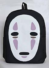 Рюкзак аниме - Унесенные призраками - Безликий