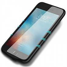 Чехол c Powerbank Joyroom D-M180 2800Mah Для Iphone 7/8 Black