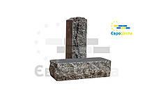 Облицовочный кирпич скала тычковой 220х100х65мм (ложково-тычковой)