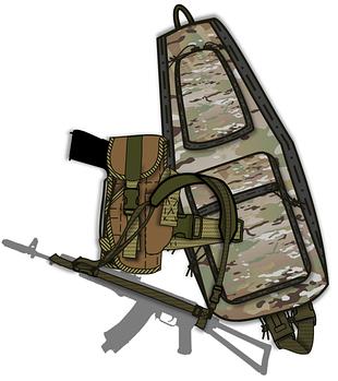 Оружейные аксессуары
