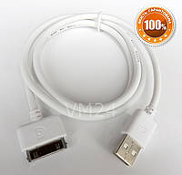 USB дата-кабель Griffin USB  iPod , iPhone  Cable 1 м