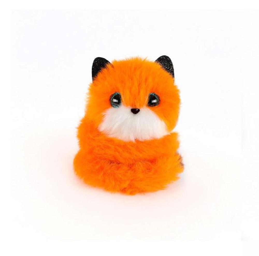 Мягкая Игрушка Pomsie Poos 02064 Лисичка Фокси