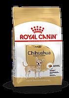 Royal Canin (Роял Канин) Chihuahua корм для собак породы чихуахуа старше 8 месяцев (1,5 кг)