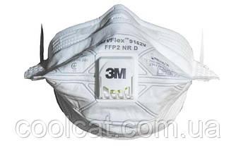 Маска-респиратор FFP1 The 3M Company 9161 ( 10шт по 45 грн )