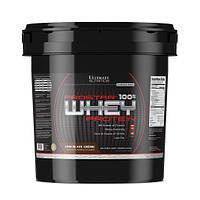 Ultimate Nutrition Протеин Сывороточный Prostar Whey 100% (4,54 kg )