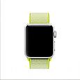 Нейлоновый Ремешок Для Apple Watch 42Mm/44Mm Sport Loop Green, фото 2