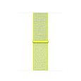 Нейлоновый Ремешок Для Apple Watch 42Mm/44Mm Sport Loop Green, фото 3