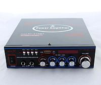 Усилитель AMP 316 BT