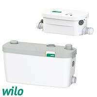 Насосная установка для отвода грязной воды HiDrainLift 3 - 37 WILO