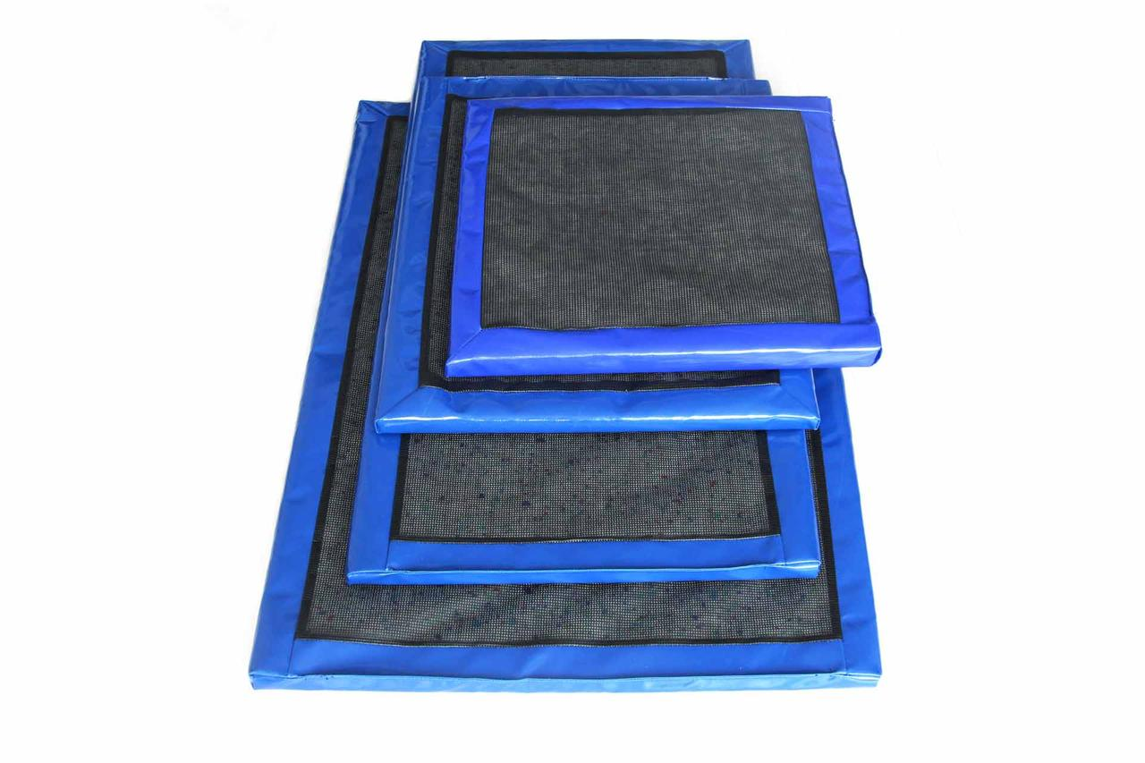 Дезинфекционный коврик 50х50х3 см «Премиум класс»