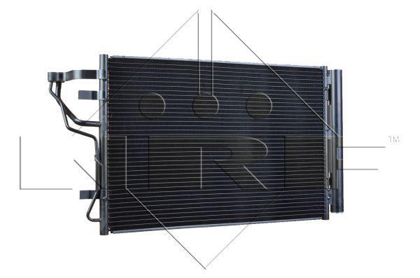 Радиатор First Fit