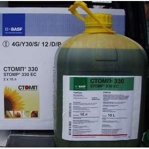 Гербицид СТОМП 10л. Basf