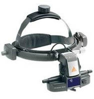Непрямой бинокулярный офтальмоскоп Heine Omega 500 (С-008.33.537) Медаппаратура, фото 1