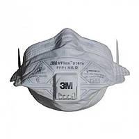Респиратор 3M VFlex 9161E Премиум FFP1 Оригинал + Сертификат