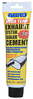 Цемент глушника ABRO ES-332 Вага: 170 г