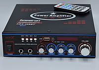 Усилитель AMP 308 BT
