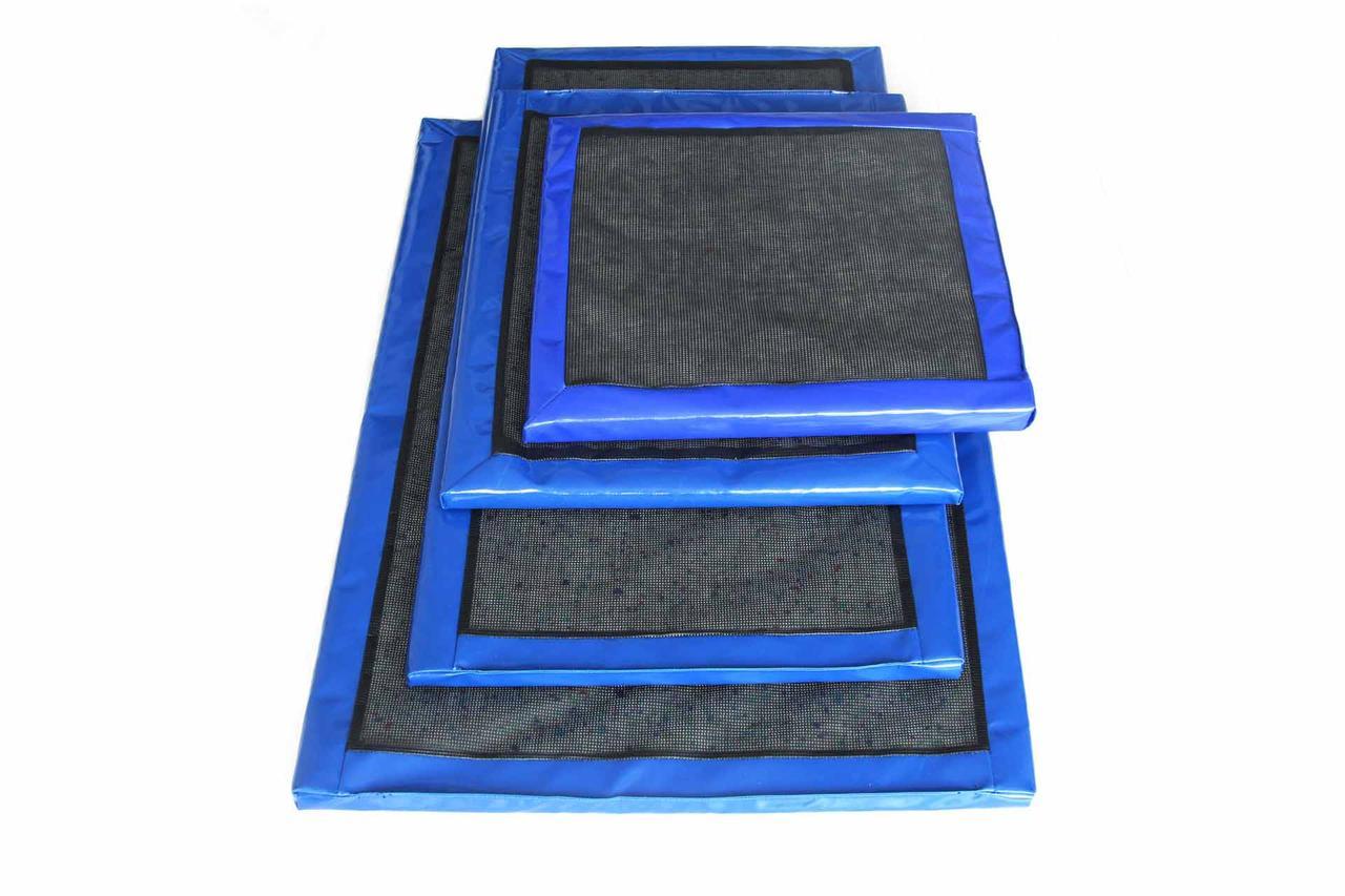Дезинфекционный коврик 65х100х3 см «Премиум класс»