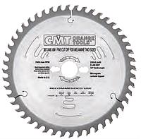 Пила CMT D 250x30x3,2х2,2 48 зуб для ламинированных плит и фанеры(Арт. 287.048.10M)