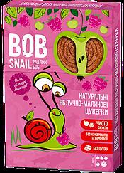 Конфеты натуральные Bob Snail вкус Яблоко-Малина (60 грамм)