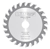 Диск CMT 200x20x5,6х3.2 36 зуб, подрезной трапециевидный (Арт. P36.200020036.000), фото 1