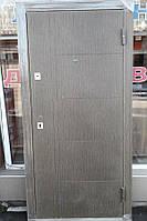 Двері Вхідні Вуличні Для Будинку І Квартири ТД-101