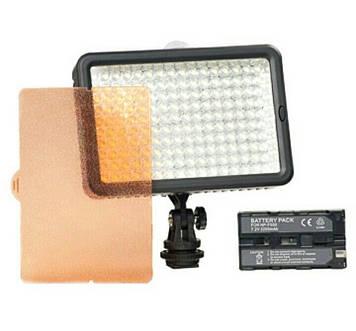 Накамерный свет LED-5020