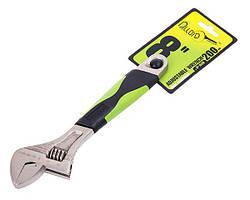 Ключ розвідний Alloid 150 мм, max 20mm.(КР-115150)