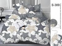 Комплект постельного белья Сатин TAG ( евро)