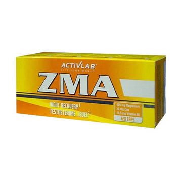 ZMA (120 caps) Activlab