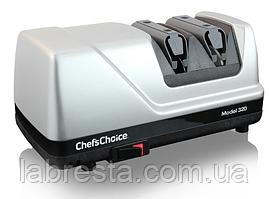 Электрическая точилка для ножей Chef's Choice 320