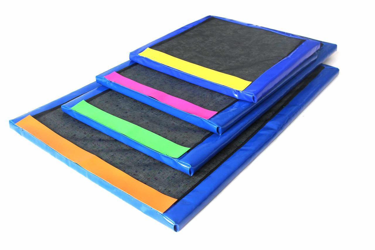 Дезинфекционные коврики 100х200х3 см «ХАССП (ISO, GMP)»