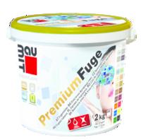 Еластична затирка Baumit PremiumFuge