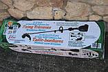Потужній безщітковий акумуляторний  садовий тример  Scotts LCT1562S   62V з акум.2,5 А.г. (155 Вг), фото 5