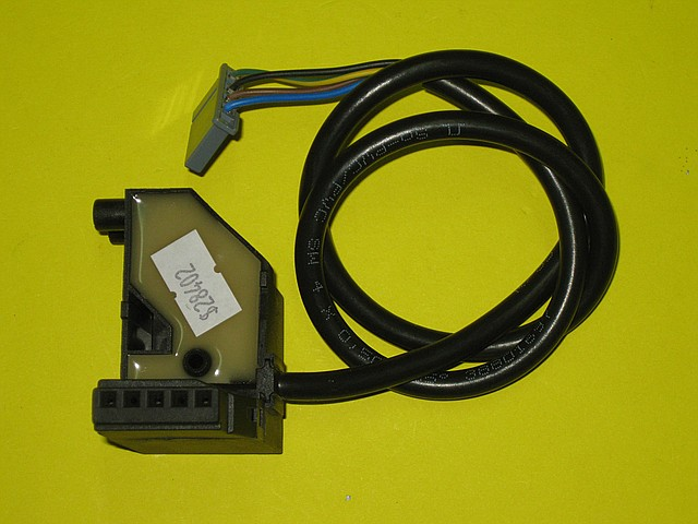 Устройство (блок) розжига Honeywell 8510910 Westen, Baxi, фото 2