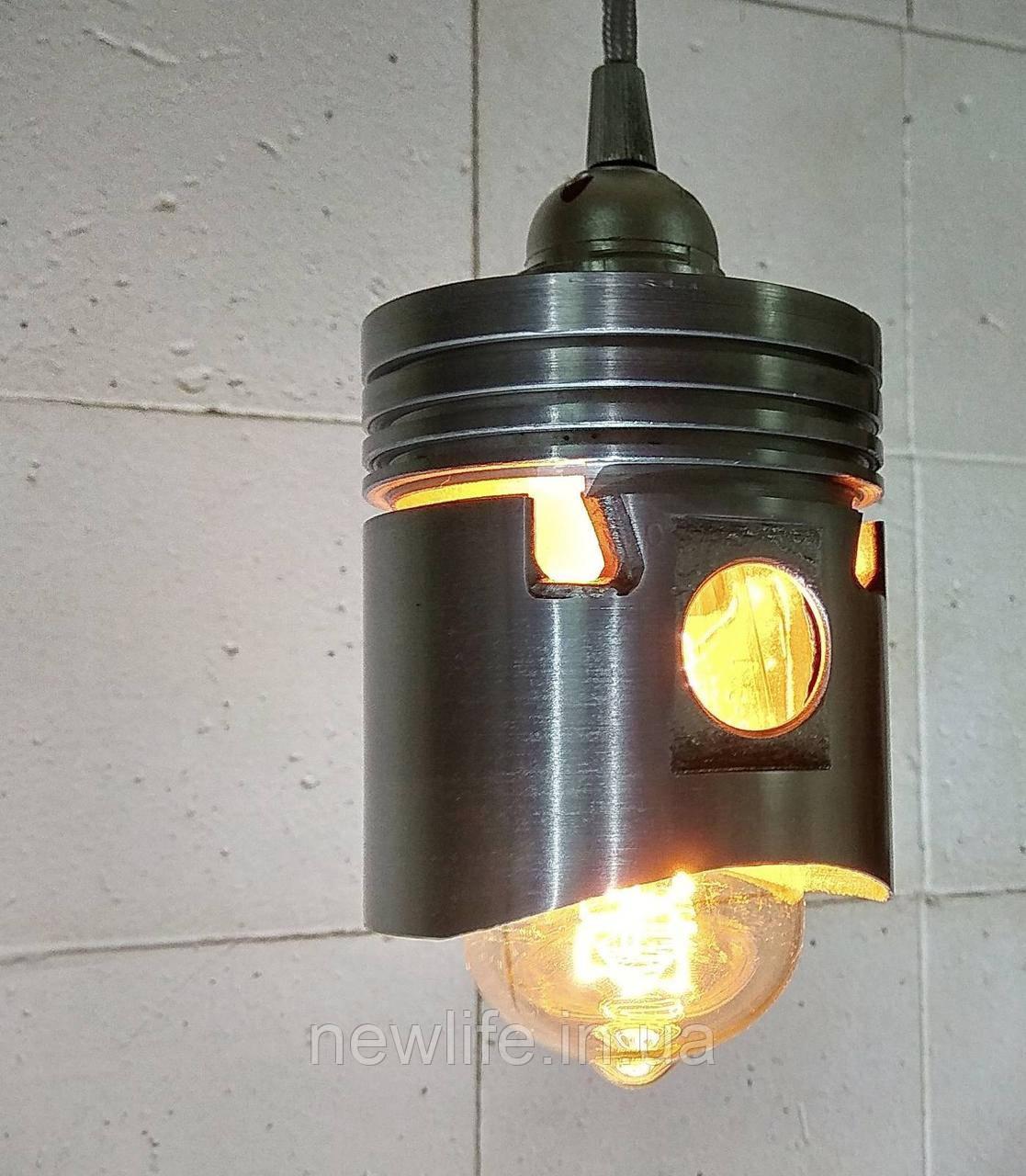 Осветительные приборы Loft